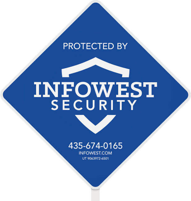 Home and business security systems in utah