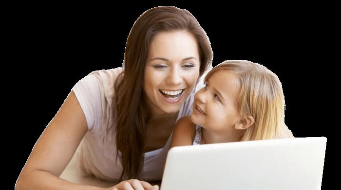 EBB-Mother-Daughter-on-Internet