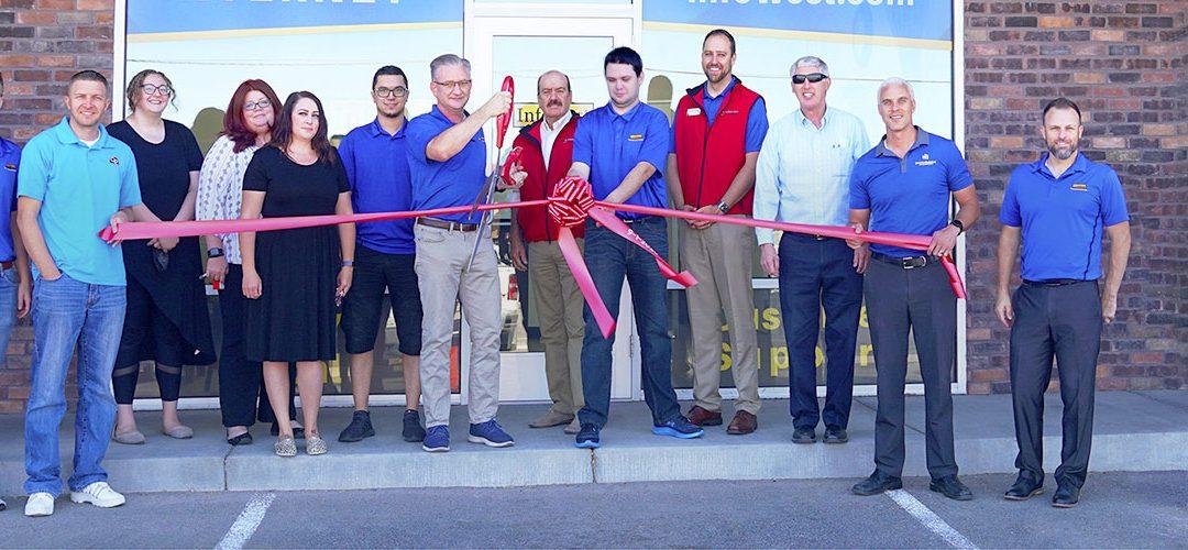 InfoWest Celebrates Second Cedar City Location