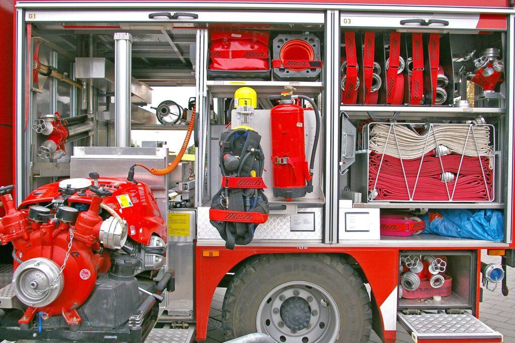 public-service-firetruck